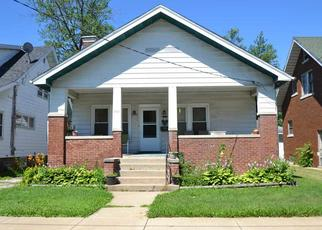 Pre Foreclosure in Peoria 61604 N BIGELOW ST - Property ID: 1513776697
