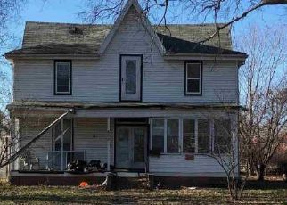 Pre Foreclosure in Chillicothe 61523 N 3RD ST - Property ID: 1513780635