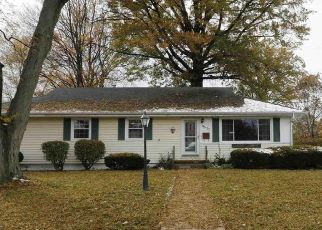 Pre Foreclosure in Peoria 61614 N NELSON DR - Property ID: 1513787198