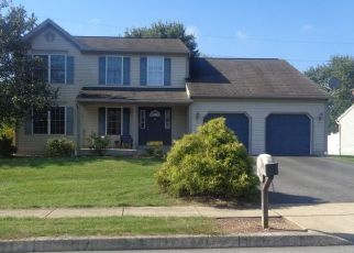 Pre Foreclosure in Reading 19608 MOHEGAN DR - Property ID: 1513850716