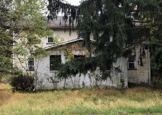 Pre Foreclosure in Asbury 08802 RIVER RD - Property ID: 1513925155