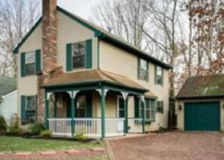Pre Foreclosure in Atco 08004 WINDINGBROOK DR - Property ID: 1513927354