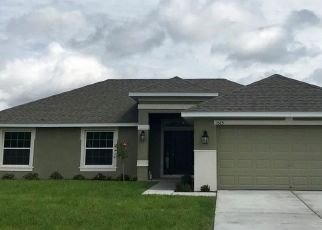 Pre Foreclosure in Winter Haven 33881 TWIN LAKE VIEW RD - Property ID: 1514035531