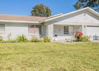 Pre Foreclosure in Lake Alfred 33850 E THELMA ST - Property ID: 1514085465