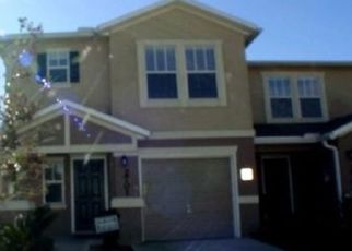 Pre Foreclosure in Orange Park 32003 CALMING WATER DR - Property ID: 1514133644