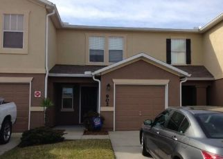 Pre Foreclosure in Orange Park 32003 CALMING WATER DR - Property ID: 1514135844