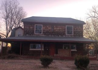Pre Foreclosure in Cleveland 74020 S ROSEHILL AVE - Property ID: 1514151154