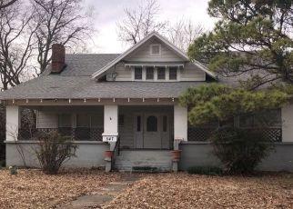 Pre Foreclosure in Vinita 74301 N THOMPSON ST - Property ID: 1514178759