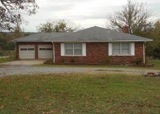 Pre Foreclosure in Muskogee 74403 E HANCOCK ST - Property ID: 1514187964