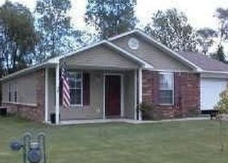 Pre Foreclosure in Coweta 74429 S 287TH EAST AVE - Property ID: 1514202851