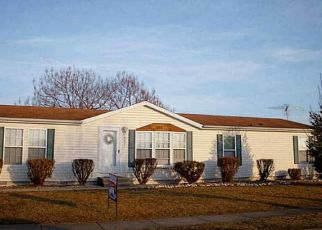 Pre Foreclosure in Columbus 47203 BRECKENRIDGE DR - Property ID: 1514342106