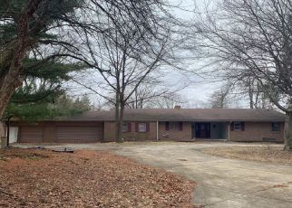 Pre Foreclosure in Kokomo 46901 PAVALION CT - Property ID: 1514351307