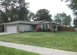 Pre Foreclosure in Shelbyville 46176 MAPLE DR - Property ID: 1514362257