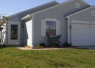 Pre Foreclosure in Franklin 46131 BRIDLEWOOD DR - Property ID: 1514366647
