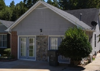 Pre Foreclosure in Fayetteville 28304 SILVER BELL LOOP - Property ID: 1514424458