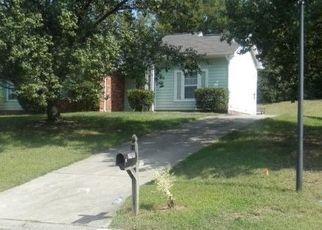 Pre Foreclosure in Charlotte 28262 SILKSTREAM LN - Property ID: 1514438472