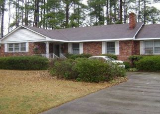 Pre Foreclosure in Kinston 28504 CAREY RD - Property ID: 1514537906