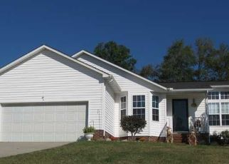 Pre Foreclosure in Concord 28025 PINEY CHURCH RD - Property ID: 1514569422