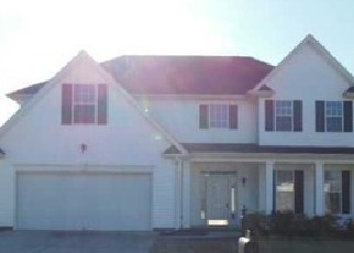 Pre Foreclosure in Burlington 27215 CAMBRIDGE RD - Property ID: 1514592641