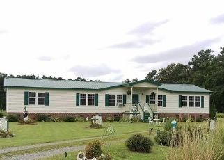 Pre Foreclosure in Edenton 27932 ELM GROVE RD - Property ID: 1514635111