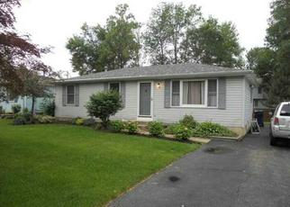 Pre Foreclosure in Lake View 14085 ELMHURST RD - Property ID: 1514774396