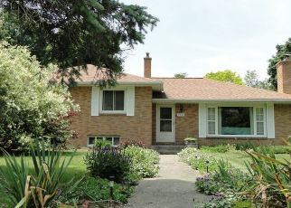 Pre Foreclosure in Clarence 14031 E PATRICIA DR - Property ID: 1514784918