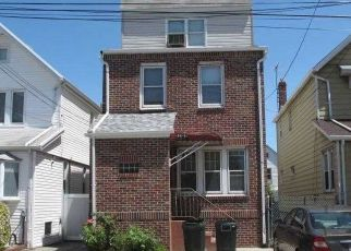 Pre Foreclosure in Forest Hills 11375 70TH DR - Property ID: 1514811631