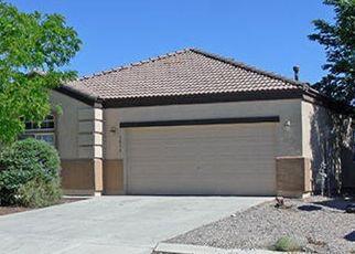 Pre Foreclosure in Albuquerque 87120 MAROA ST NW - Property ID: 1514838788
