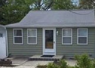 Pre Foreclosure in Toms River 08753 MORRIS BLVD - Property ID: 1514937767