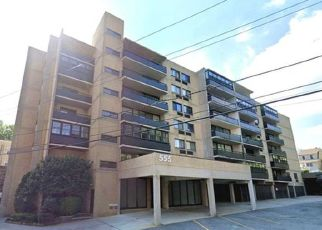 Pre Foreclosure in Cliffside Park 07010 GORGE RD - Property ID: 1514947394
