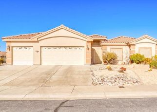 Pre Foreclosure in Mesquite 89027 MOUNTAIN VIEW DR - Property ID: 1515052958