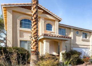Pre Foreclosure in Henderson 89074 ADORNO DR - Property ID: 1515056455