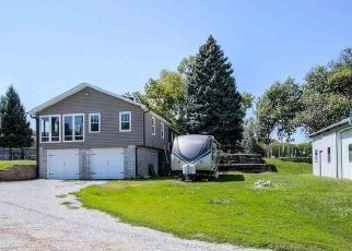 Pre Foreclosure in Fort Calhoun 68023 N 14TH ST - Property ID: 1515083608