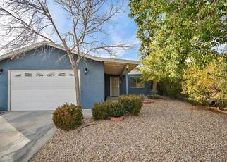 Pre Foreclosure in Desert Hot Springs 92240 VIA VISTA - Property ID: 1515123463