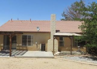 Pre Foreclosure in Adelanto 92301 PERSHING ST - Property ID: 1515160245