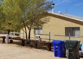 Pre Foreclosure in Apple Valley 92307 ODEN DR - Property ID: 1515177328