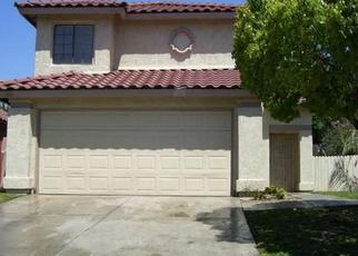Pre Foreclosure in Rialto 92376 W MANZANITA ST - Property ID: 1515197480