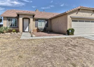 Pre Foreclosure in Victorville 92392 NOVA LN - Property ID: 1515206684