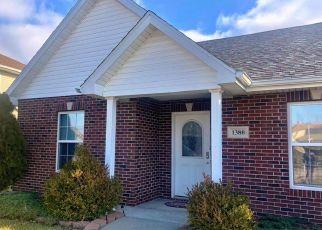 Pre Foreclosure in Fulton 65251 MATTHEW ST - Property ID: 1515244790
