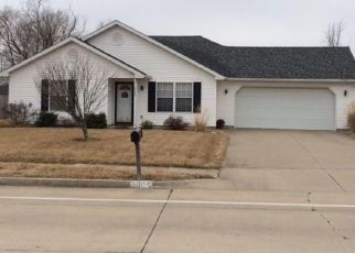 Pre Foreclosure in Columbia 65202 OSAGE DR - Property ID: 1515248732