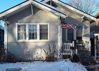 Pre Foreclosure in Saint Paul 55104 CARROLL AVE - Property ID: 1515288131