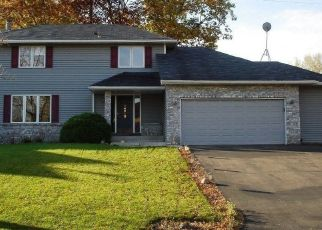 Pre Foreclosure in Burnsville 55306 OAKLAND AVE - Property ID: 1515329309