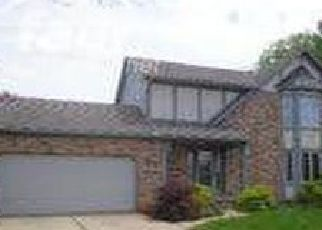 Pre Foreclosure in Grand Blanc 48439 REGIMENTAL BANNER DR - Property ID: 1515367411