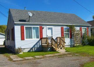 Pre Foreclosure in Clio 48420 N SAGINAW RD - Property ID: 1515370928