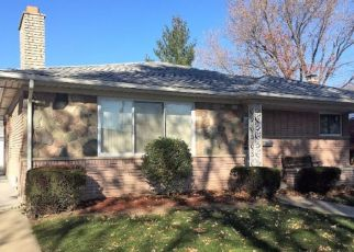 Pre Foreclosure in Saint Clair Shores 48082 JEWELL ST - Property ID: 1515377488