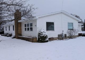 Pre Foreclosure in Ludington 49431 N STAFFON ST - Property ID: 1515385815