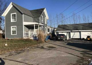 Pre Foreclosure in Linden 48451 LINDEN RD - Property ID: 1515386689