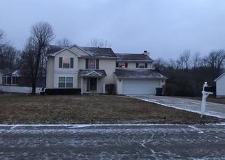 Pre Foreclosure in Kalamazoo 49009 QUAIL RUN DR - Property ID: 1515391502