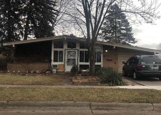 Pre Foreclosure in Warren 48092 LORETTA AVE - Property ID: 1515395890