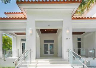 Pre Foreclosure in Key Biscayne 33149 W MASHTA DR - Property ID: 1515419534
